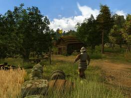 Screenshot2 - The Guild 2