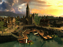 Screenshot1 - The Guild 2