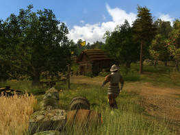 Screenshot2 - The Guild 2
