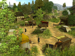Screenshot4 - The Guild 2