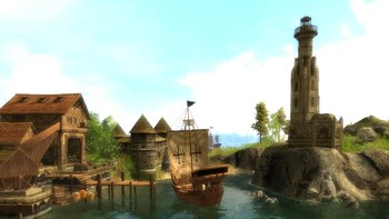 Screenshot3 - The Guild 2 Gold