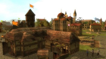 Screenshot5 - The Guild 2 Gold