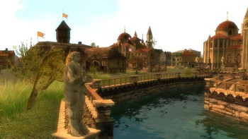 Screenshot6 - The Guild 2 Gold