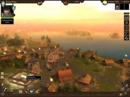 Screenshot2 - The Guild 2 Expansion Pack - Pirates of the European Seas