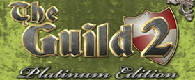 The Guild 2 Platinum Edition