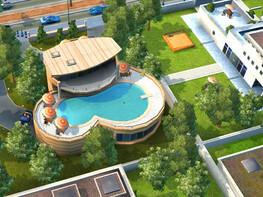 Screenshot1 - City Life Edition 2008