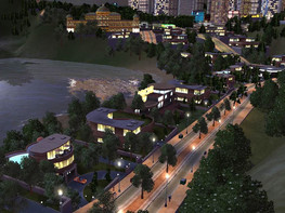 Screenshot2 - City Life Edition 2008