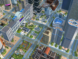 Screenshot3 - City Life Edition 2008