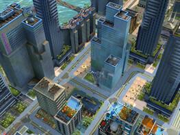 Screenshot4 - City Life Edition 2008