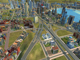 Screenshot5 - City Life Edition 2008