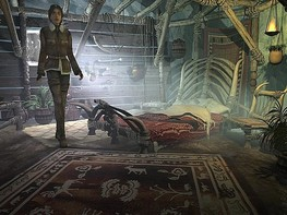 Screenshot1 - Syberia II
