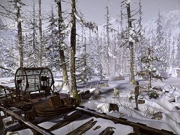 Screenshot2 - Syberia II