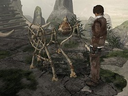 Screenshot5 - Syberia II