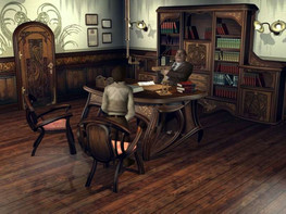 Screenshot1 - Syberia