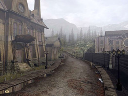 Screenshot5 - Syberia