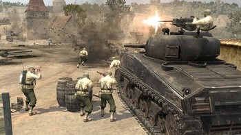 Screenshot5 - Company of Heroes