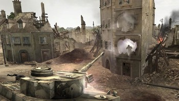 Screenshot1 - Company of Heroes