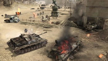 Screenshot4 - Company of Heroes