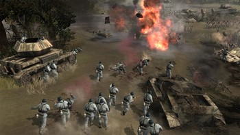 Screenshot6 - Company of Heroes