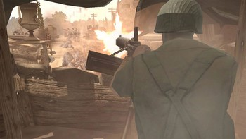 Screenshot2 - Company of Heroes