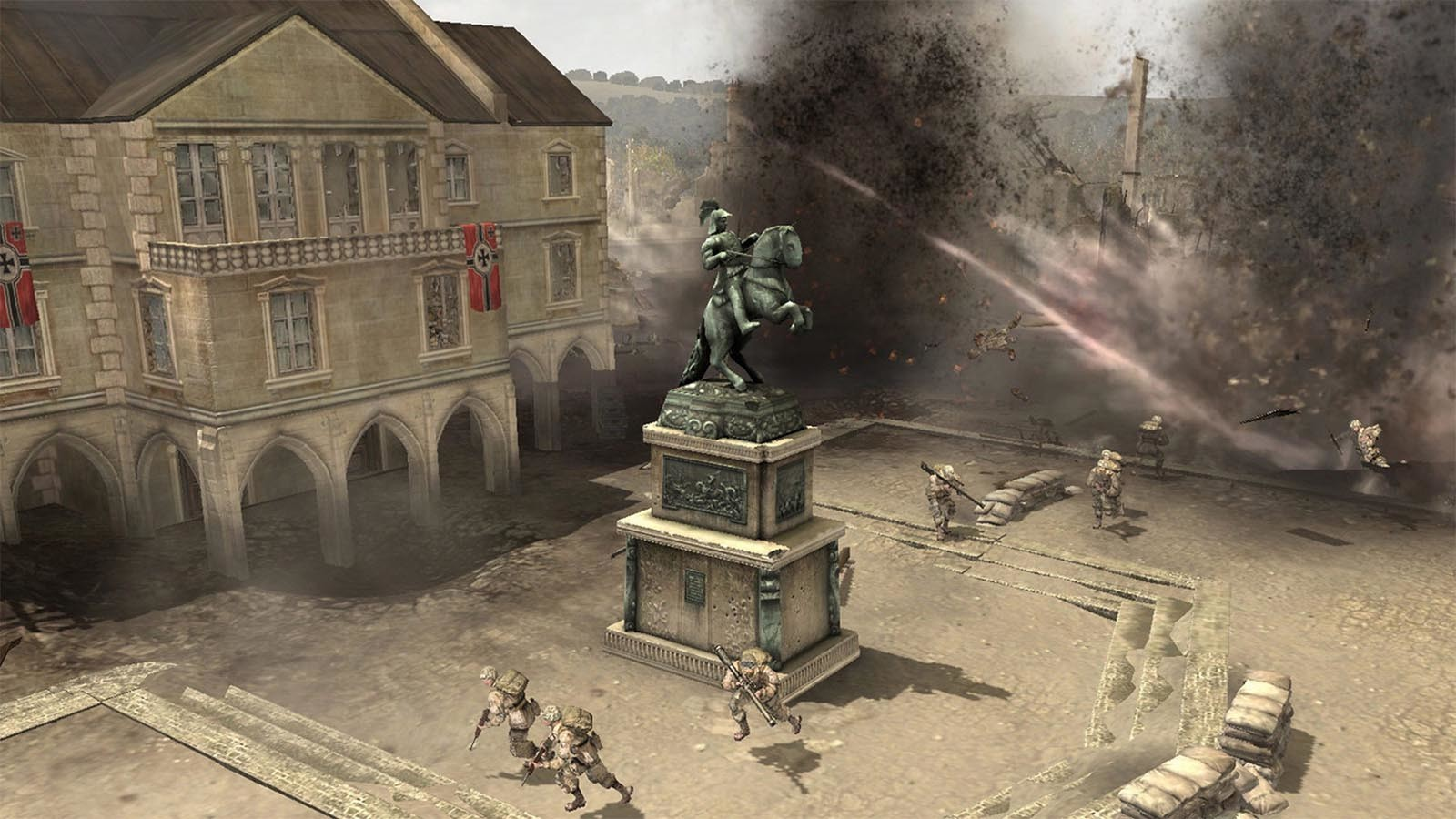 Company Of Heroes Steam Key For Pc Buy Now