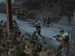 Screenshot2 - Company of Heroes: Opposing Fronts