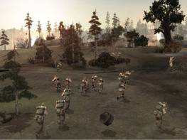 Screenshot4 - Company of Heroes: Opposing Fronts