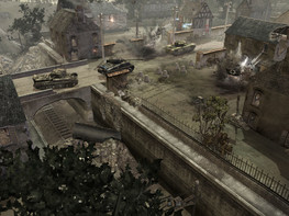 Screenshot5 - Company of Heroes: Opposing Fronts