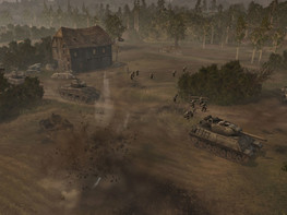 Screenshot4 - Company of Heroes: Tales of Valor