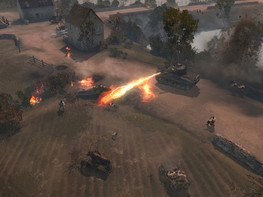 Screenshot3 - Company of Heroes: Tales of Valor