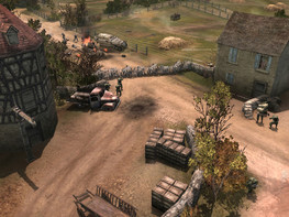 Screenshot2 - Company of Heroes: Tales of Valor