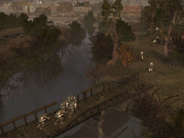 Screenshot5 - Company of Heroes: Tales of Valor