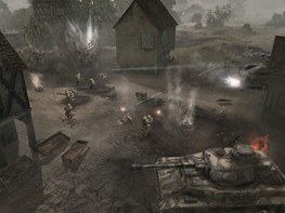 Screenshot1 - Company of Heroes: Tales of Valor