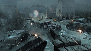 Screenshot6 - Company of Heroes Complete Pack