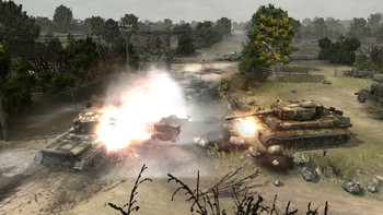 Screenshot2 - Company of Heroes Complete Pack