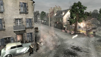 Screenshot3 - Company of Heroes Complete Pack