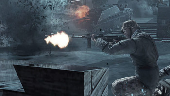 Screenshot5 - Company of Heroes Complete Pack