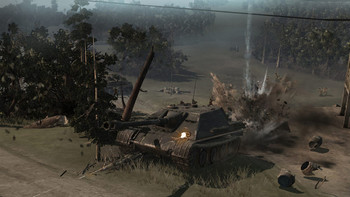 Screenshot4 - Company of Heroes Complete Pack