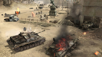 Screenshot8 - Company of Heroes Complete Pack
