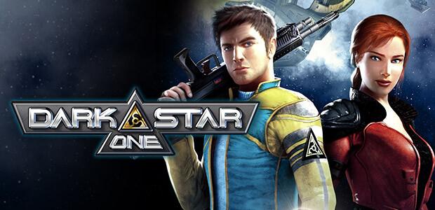 DarkStar One - Cover / Packshot