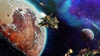 Screenshot1 - DarkStar One
