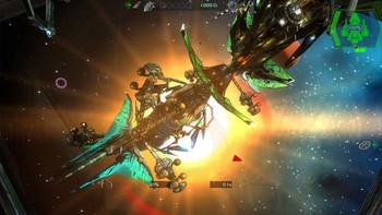 Screenshot5 - DarkStar One