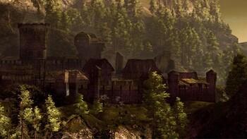 Screenshot1 - Gothic 3