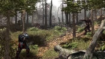 Screenshot3 - Gothic 3
