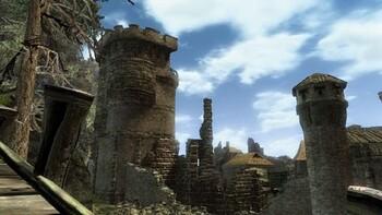 Screenshot10 - Gothic 3
