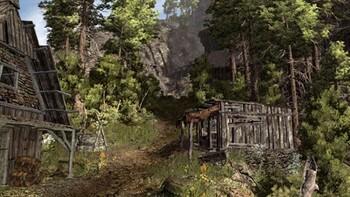 Screenshot2 - Gothic 3