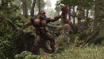 Screenshot4 - Gothic 3