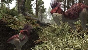Screenshot5 - Gothic 3