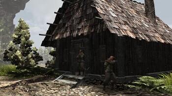 Screenshot6 - Gothic 3
