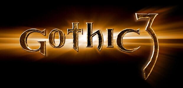 Gothic 3 - Cover / Packshot